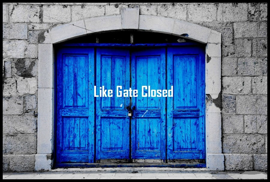 facebook like gate