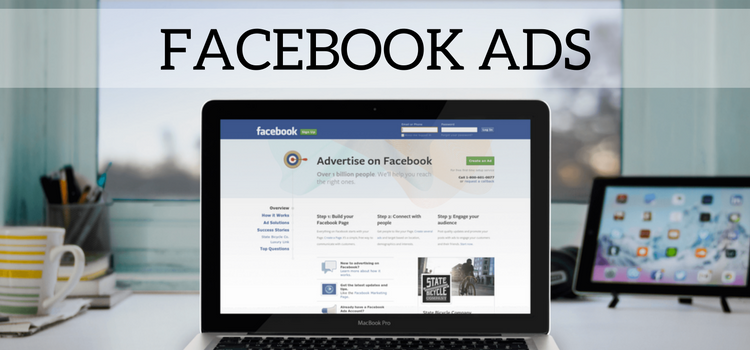 10 reasons you should be using facebook ads