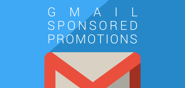 gmail promotions