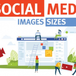 Social Media Image Sizes Featured Image